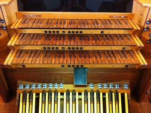 Faith Lutheran Church Organ