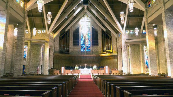 Memorial Drive United Methodist Church – American Guild of Organists