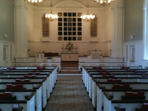 St Lukes United Methodist Chapel 2